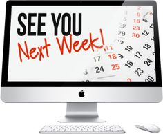 See You Next Week Graphic http://www.childrens-ministry-deals.com/products/see-you-next-week-graphics
