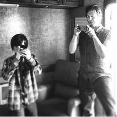Chandler and Norman