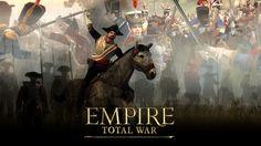 Empire : Total war