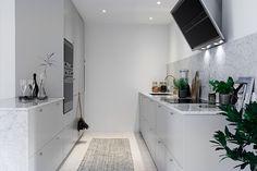 roomed appartement keuken