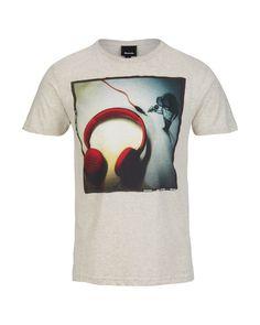 #statementprint Shirt for men  Bench Spring Summer 2013