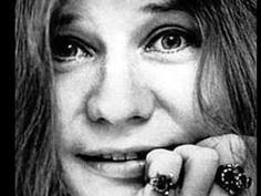Janis Joplin - Me and Bobby McGee #Baton Rouge #New Orleans #Louisiana