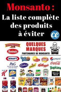 La+Liste+COMPLÈTE+des+Produits+Monsanto+à+Éviter.