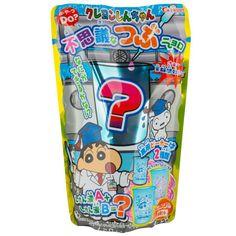 Crayon Shinchan Mysterious Drink