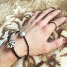 CHROME HEARTS hair band & ring