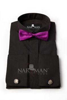 Wing Collar, Shirts, Dress Shirts, Shirt