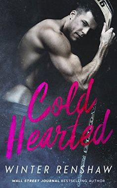 Cold Hearted (Hearted, #1)