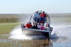 Buy discount tickets online to Boggy Creek Airboat Rides in Kissimmee, Florida. ReserveOrlando has the best ticket prices to all Orlando & Kissimmee area attractions and parks. Orlando Travel, Orlando Vacation, Florida Vacation, Florida Travel, Vacation Deals, Orlando Florida, Everglades Airboat, Everglades National Park, Parks