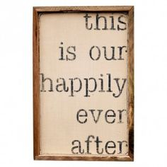 happily-ever-after-wall-art