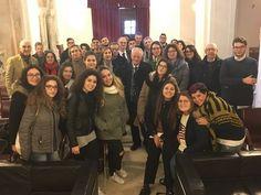 Mesagne (Brindisi) - «Cosa e' l'Antropologia»