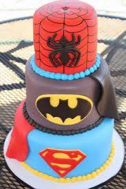 Resultado de imagen para pasteles para fiestas de niños