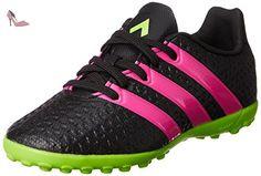 Baskets Ace 16.4 Astro Turf pour garçon - Chaussures adidas (*Partner-Link)