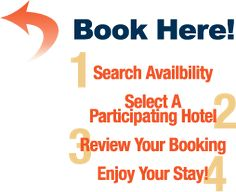 Ocean City Maryland Central Online Reservations
