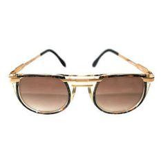 Rare Vintage Cazal 647 Sunglasses: Image 1