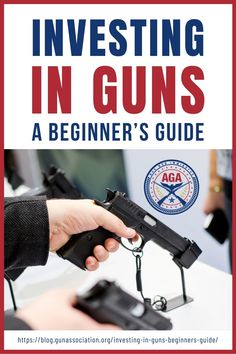 Learn more about gun investment and how to go about it. #investinginguns #gunsandammo #gunassociation Open Carry, Self Defense Weapons, The Millions, Guns And Ammo, Safety Tips, Emergency Preparedness, Survival Tips, Firearms, Hand Guns