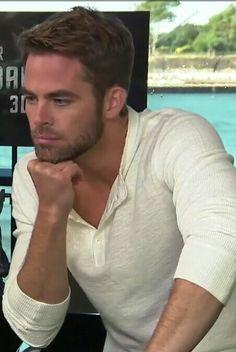 Chris-thinker