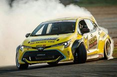 Toyota Corolla Hatchback, Toyota Cars, Dream Machine, Japanese Cars, Modified Cars, Jdm, Cars And Motorcycles, Beast, Dreams
