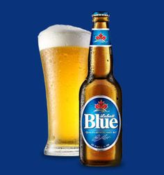 Blue | The Beer Store
