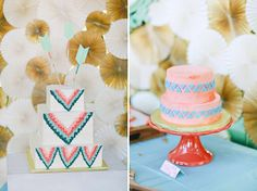 Cake decor idea