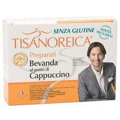 Bevanda al gusto di Capuccino