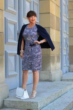 Lady 50plus | der Fashion & Lifestyle Blog für Frauen mit Stil & Charme 50 Fashion, Womens Fashion, Fashion Bloggers, Good Woman, German Women, Business Look, Lady, Amazing Women, Street Style