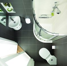 Concept Space from Ideal Standard offers infinite possibilities - Bathroom Review