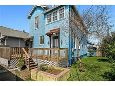 New Orleans property for sale located at 4300 Walmsley Avenue, New Orleans, LA…