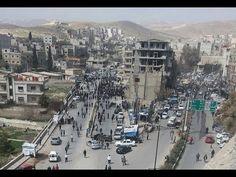 لن يدخل الشبيحة حتى ولو خرج الثوار .. جيش الأسد يقبل بدمشق ما لا يقبله بحلب !