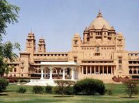 Rajasthan 3 Star Family Package