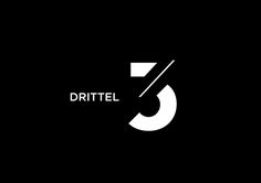 Drittel – Bottle Design by Katrin Bichler, via Behance