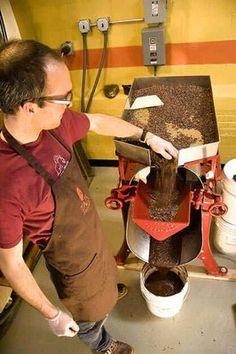 Taza Chocolate (Somerville, MA)