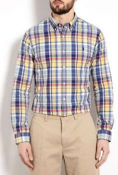 041159b2 44 Best Madras images in 2017 | Gingham, Madras shirt, Ivy League Style