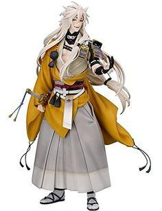39.95$  Buy here - https://alitems.com/g/1e8d114494b01f4c715516525dc3e8/?i=5&ulp=https%3A%2F%2Fwww.aliexpress.com%2Fitem%2FNew-Nitro-Hot-Game-Touken-Ranbu-Online-Shokitsunemaru-Fox-Ball-Kimono-with-Sword-Cool-23cm-Action%2F32582089859.html - New Nitro+ Hot Game Touken Ranbu Online Shokitsunemaru Fox Ball Kimono with Sword Cool 23cm Action Figure
