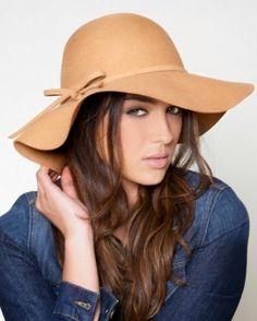 sombreros de moda - Buscar con Google