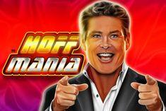Hoffmania slot - Play for Free - WildsBet Free Slot Games, Free Slots, Casino Bonus, Social Media, Play, David, Tv, Television Set, Social Networks
