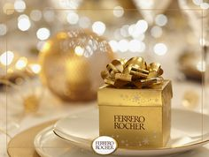 Surprise someone special this Christmas with the Cube Chocolate Brands, I Love Chocolate, Diwali Crackers, Food Bulletin Boards, Pear Dessert, Ferrero Rocher Chocolates, Chocolate Packaging, Slow Food, Xmas