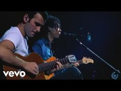Djavan - Flor De Lis - YouTube