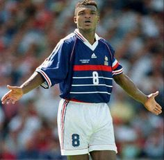 #MarcelDesailly