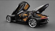 Bugatti Veyron Barchetta Atlantic and GT Rembrandt: canceled thanks to diesel scandal and financial crisis Bugatti Veyron, Bugatti Cars, Lamborghini Gallardo, Ferrari F40, Maserati, Auto Motor Sport, Sport Cars, Race Cars, Audi