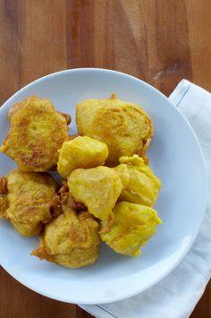 Kenyan food overview 20 of kenyas best dishes kenya pinterest viazi karai potatoes in gram flour boiled potatoes coated in a batter made forumfinder Choice Image