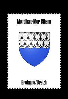 France • Bretagne • Morbihan