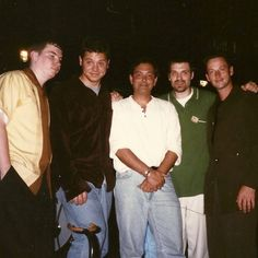 How could I forget this picture? Another amazing memory with Gary Chapman & the late great Keith Green, Rich Mullins, Rich Quotes, Gary Chapman, Ragamuffin, Worship God, My Spirit, Forget, Memories