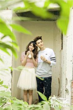 Cute Taiwan, Power Couples, Angel, Couple Photos, Devil, Idol, Korea, Drama, Actors