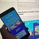 Santa Tracker vuelve una vez más para navidad en tu Android  Santa Tracker es una aplicación de Google actualiza para navidad, indicándonos cuanto tiempo falta para que llegue Papá Noel, además de llegar con juegos.