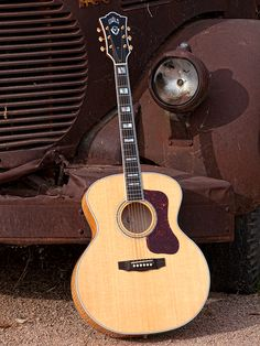 Guild F50 Jumbo | Guild Guitars