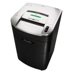 Lm12-30 Micro-Cut Jam Free Shredder, 12 Sheets, 20+ Users
