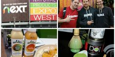Top Trends from Natural Products Expo West  2015 #expowest #NatFoodsExpo2015 http://tomsfoodieblog.com/top-trends-at-natural-products-expo-2015/