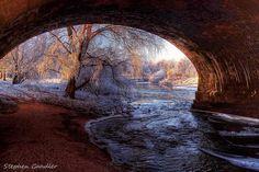 From Under The Bridge by Light+Shade [spcandler.zenfolio.com], via Flickr
