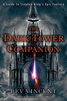 """""""You will simply not find a better book about THE DARK TOWER [...] written by a recognised & great specialist es Stephen King.""""   Read the complete review of Bev Vincent's book >>> http://www.amazon.com/review/R2FC1QZ2VXFEXU/ref=cm_cr_pr_perm?ie=UTF8=0451237994==="""