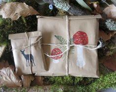 Bosque encantando# duendes-hadas-setas-amanitas,diseñado e ilustrado a mano por mi sobre agenda con boli,bloc y posits,regalo encanto niños - Editar anuncio - Etsy